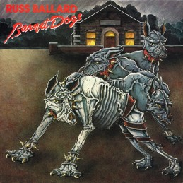 Russ Ballard – Barnet Dogs