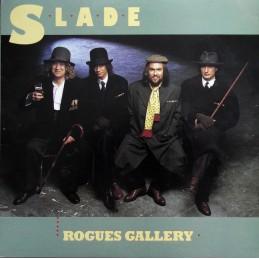 Slade – Rogues Gallery