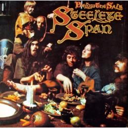 Steeleye Span – Below The...