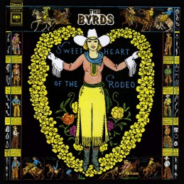 The Byrds – Sweetheart Of...