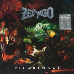 Zed Yago – Pilgrimage