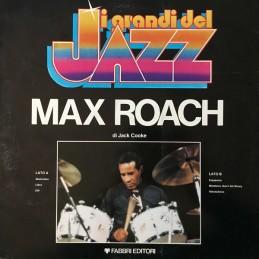 Max Roach – Max Roach