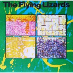 The Flying Lizards – The...