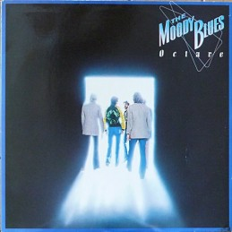 The Moody Blues – Octave