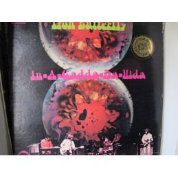 Iron Butterfly –...