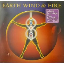Earth, Wind & Fire –...
