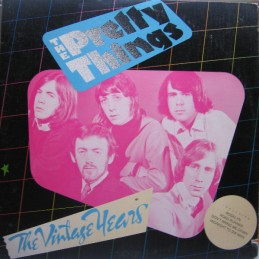The Pretty Things – The...