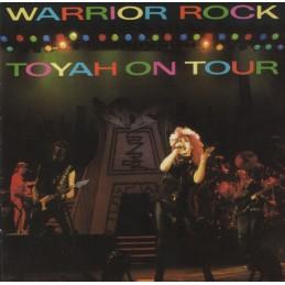 Toyah – Warrior Rock -...