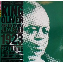 King Oliver And His Creole...
