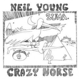 Neil Young & Crazy Horse –...
