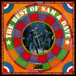 Sam & Dave – The Best Of...
