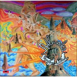 Earth And Fire – Atlantis