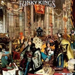 Funky Kings – Funky Kings