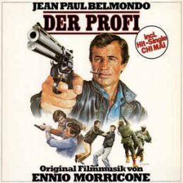 Ennio Morricone – Der Profi