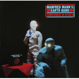 Manfred Mann's Earth Band...