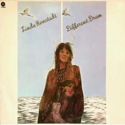 Linda Ronstadt – Different...