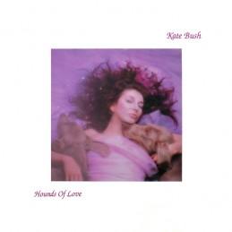 Kate Bush – Hounds Of Love