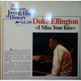 Duke Ellington – I Miss...