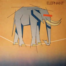 Elephant – Elephant