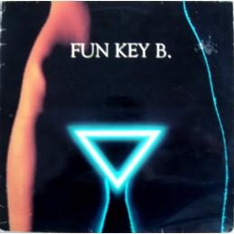 Fun Key B. – Fun Key B.