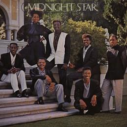 Midnight Star – Midnight Star