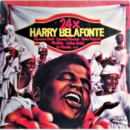 Harry Belafonte – 24x...