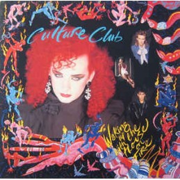 Culture Club – Waking Up...