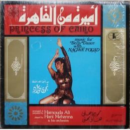 Princess Of Cairo, Music...