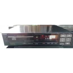 CD-player Onkyo DX-1200