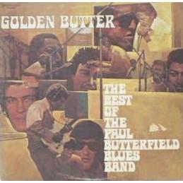 The Paul Butterfield Blues...