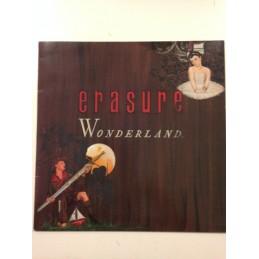 Erasure – Wonderland