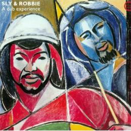 Sly & Robbie – A Dub...