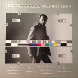 Ian Anderson – Walk Into...