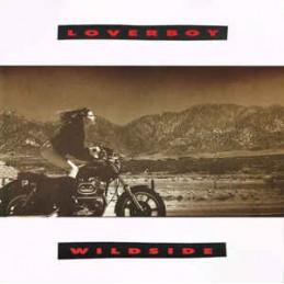 Loverboy – Wildside