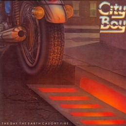 City Boy – The Day The...