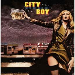 City Boy – Young Men Gone...