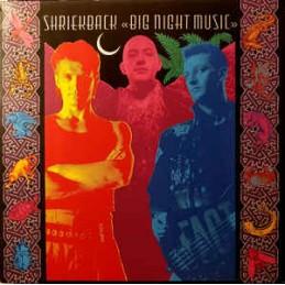 Shriekback – Big Night Music