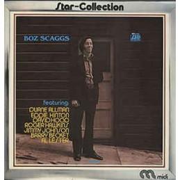 Boz Scaggs – Star-Collection
