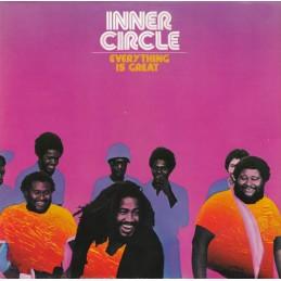 Inner Circle – Everything...