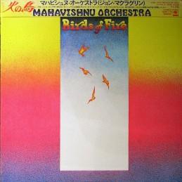Mahavishnu Orchestra –...