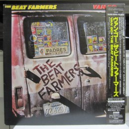 The Beat Farmers – Van Go