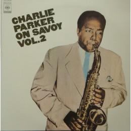Charlie Parker – Charlie...