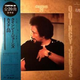 Quincy Jones – Custom 20