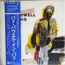 Bud Powell – Bud Powell In...
