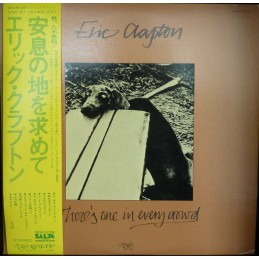 Eric Clapton – There's One...