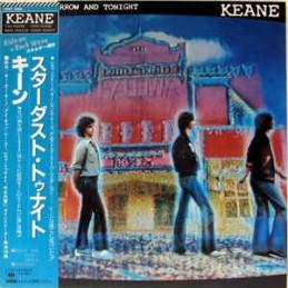 Keane – Today, Tomorrow...