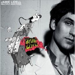 Jamie Lidell – Multiply...