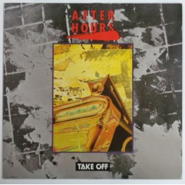 After Hours – Take Off