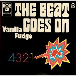 Vanilla Fudge – The Beat...