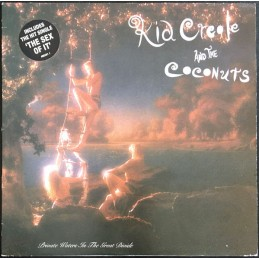 Kid Creole And The Coconuts...